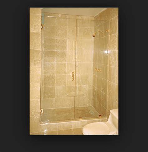 Peabody Glass Mirror Co Inc Shower Doors Heavy Shower Doors Glass Types