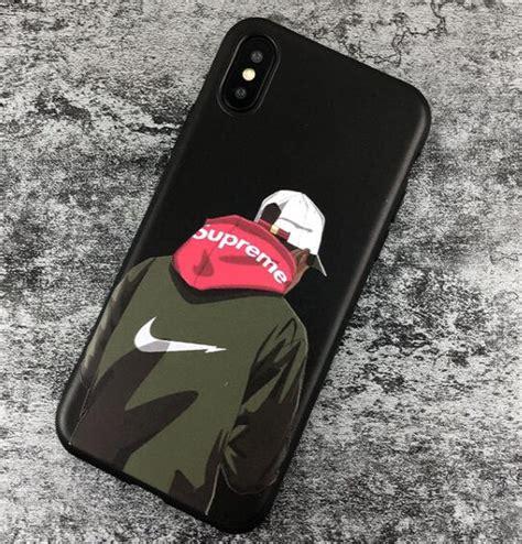 plus unique balenciaga iphone x doux tpu cases coques pour hommes iphone 8 iphone 8 plus phone