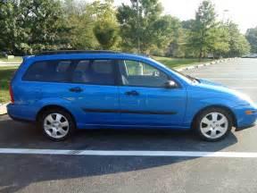 Ford Focus 2001 2001 Ford Focus Pictures Cargurus