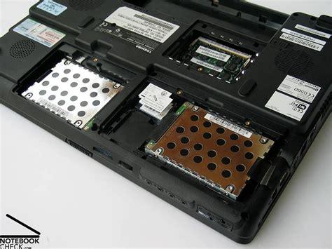 recenzja toshiba satellite x200 notebookcheck pl