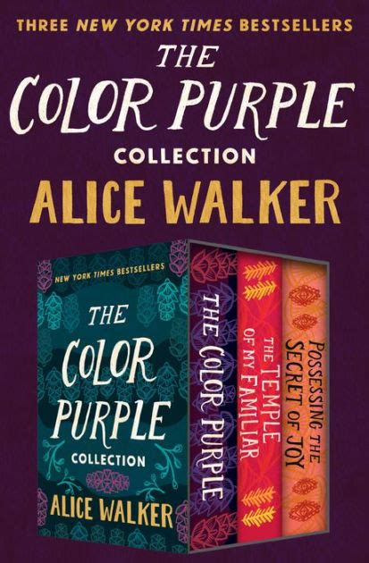 the color purple book barnes and noble the color purple collection the color purple the temple