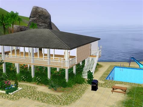 raised beach house plans raised beach house plans beach house plans southern living