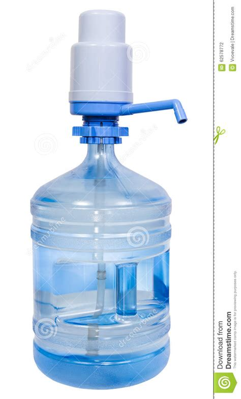 Water Jug Dispenser 2 Kran Kapasitas 13 8 Liter Delvonta Limited dispenser on 5 gallon water bottle stock photo image 62578772