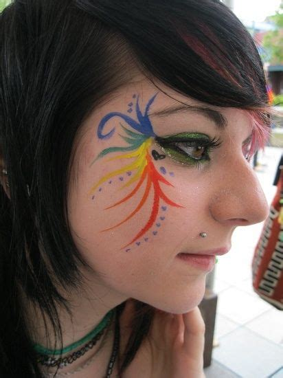 24 best images about s amp g face paint on pinterest soccer