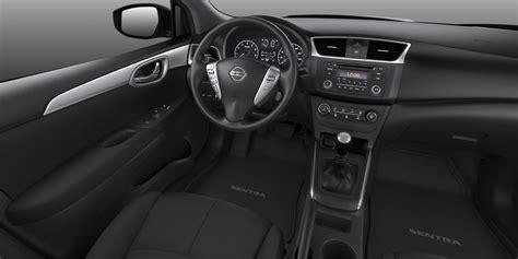 nissan sentra 2018 interior 2017 nissan sentra sv interior future cars release date