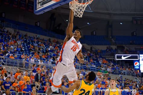 Florida Gators Basketball Returns Home Florida Gators Basketball Get Play From Working On