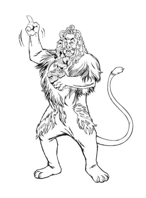 coloring pages oz witch 28 best images about coloring pages the wizard of oz on