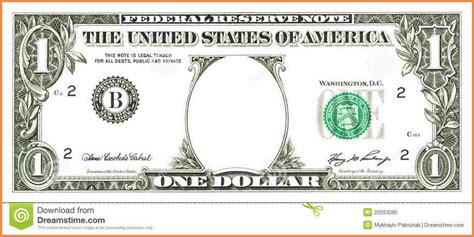 money template blank money template www pixshark images galleries
