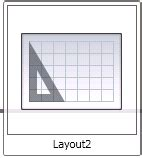 autocad layout not initialized switch between layouts in the current drawing