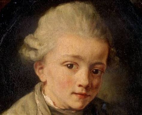 mozart born where 10 interesting mozart facts my interesting facts