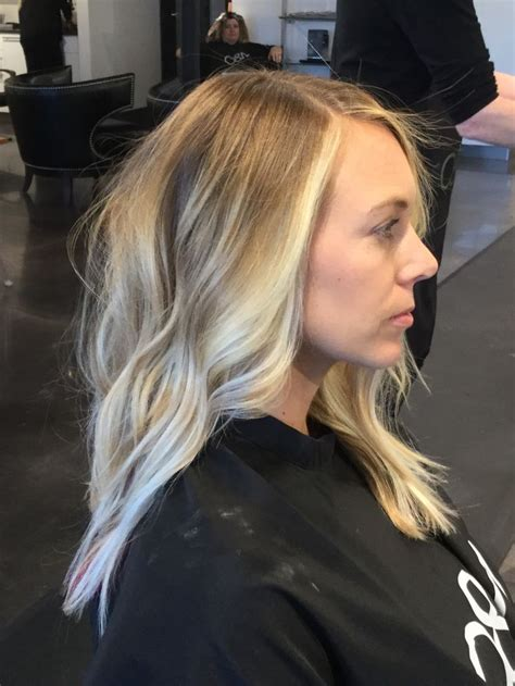 ombr cheeks 153 best balayage ombr 233 images on pinterest blondes