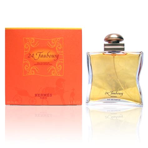 Parfum Asli Original Hermes 24 Faubourg Edt 100ml 24 faubourg by hermes 3 3 3 4 oz edp perfume spray for new in box