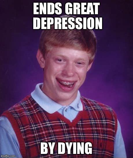 Depression Meme - great depression meme www imgkid com the image kid has it