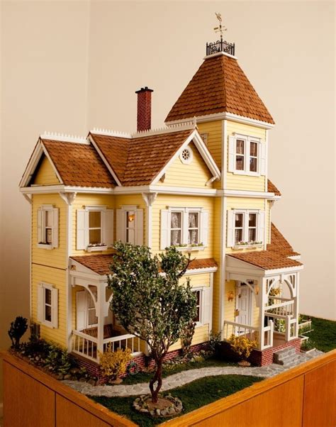 victorian dolls house figures 2360 best images about doll houses on pinterest vintage dollhouse dollhouse