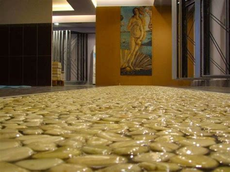 Squeegee Bathroom by Awesome 3d Epoxy Flooring And 3d Bathroom Floor Murals 2017