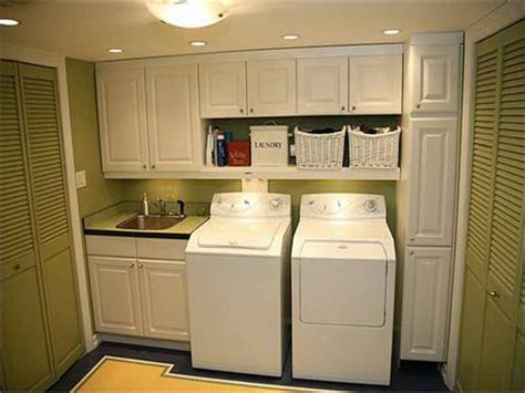 ideas interior decorating laundry room ideas small space