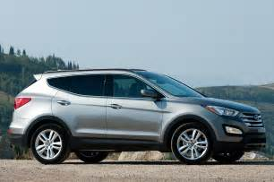 Hyundai Santa Fe Sports 2014 Hyundai Santa Fe Sport Starts At 25 605 Turbo