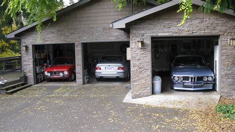 Garage Of Cars by How A Garage Can Extend The Of Your Car Custom
