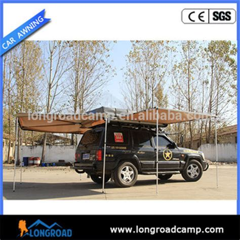 off road awning 4x4 off road cing sinotruck awning truck awning trailer
