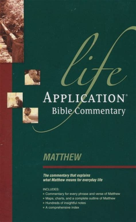 Application New Testament Commentary By Livingstone Ebook application bible commentary new testament set 17 vols by philip comfort for the