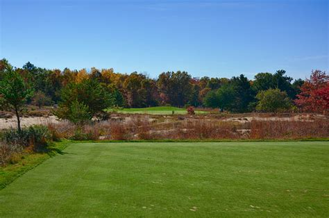 must play golf courses in southwestern michigan forest dunes golf club