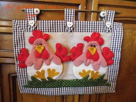 Patchwork Chickens - galinhas gordinhas p fog 227 o ideias para a casa