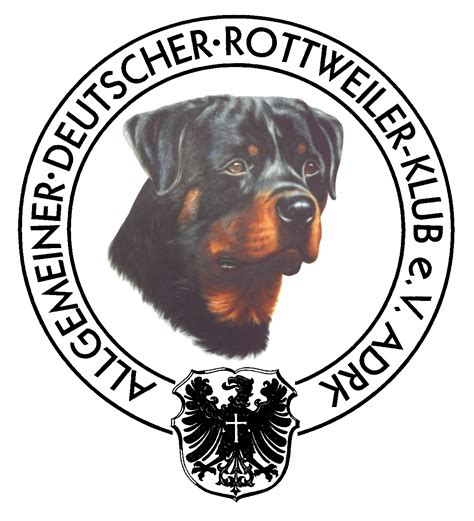 adrk rottweiler kennels history of the rottweiler