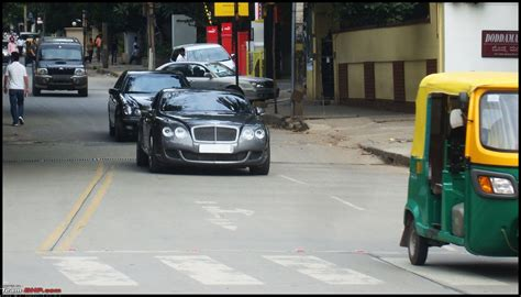 bentley bangalore supercars imports bangalore page 731 team bhp