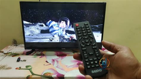 Tv Led 14 Inch Sanyo sanyo 32 inch hd led tv review a basic television