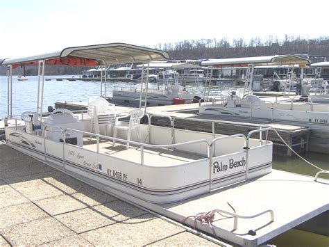 lake cumberland state dock boat slip rental pontoon rentals taylorsville lake ky small boat design