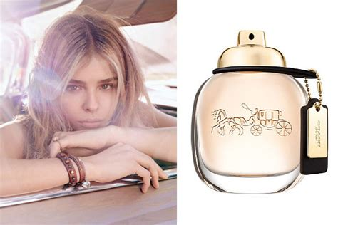 Coach Introducing Coach Fragrance Line by Coach Eau De Parfum Coach Eau De Parfum Fragrance New