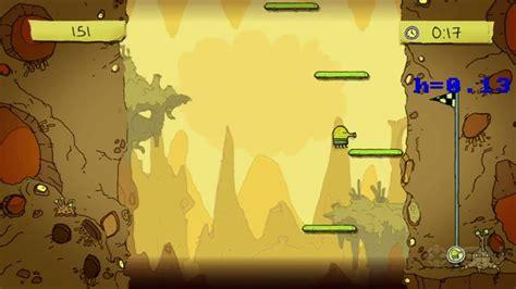doodle jump bada игры на телефон wave 525 скачать бесплатно дудл джамп bo