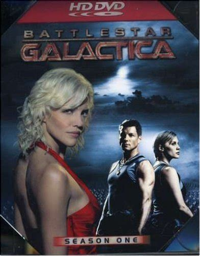 Battlestar Gagagagaga The Season Premierea Kic release dates artwork 4k dvd