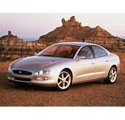 Buick XP2000 1995  Old Concept Cars