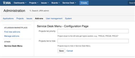 jira service desk download service desk menu for jira version history atlassian