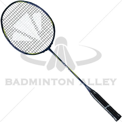 carlton kinesis x 90 badminton racket t113438