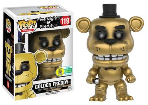 fnaf golden freddy pop | serialmoviez