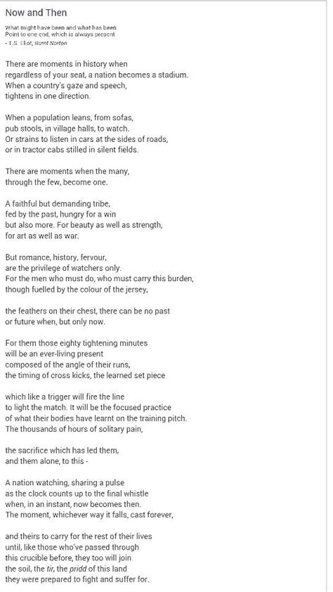 Welsh rugby poem   rugby   Pinterest   Poem, Rugby and Welsh