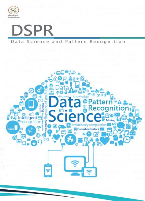 pattern recognition journal isi first issue of the quot data science and pattern recognition