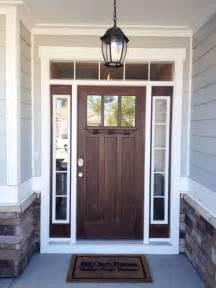 Grey exterior paints front doors and dark wood on pinterest