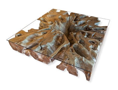 Tree Root Coffee Table Roots 2000 2008 Rbkcalvo