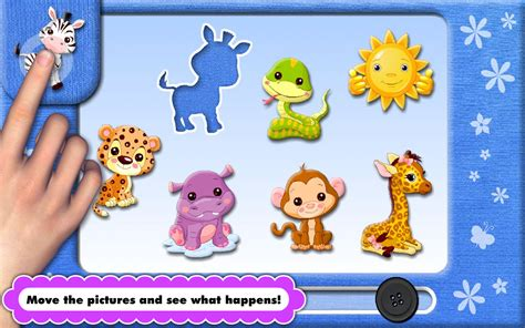 google images for kids kids animated puzzle toddlers android apps on google play