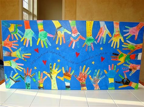 class craft projects craft ideas to help create a safe and welcoming classroom
