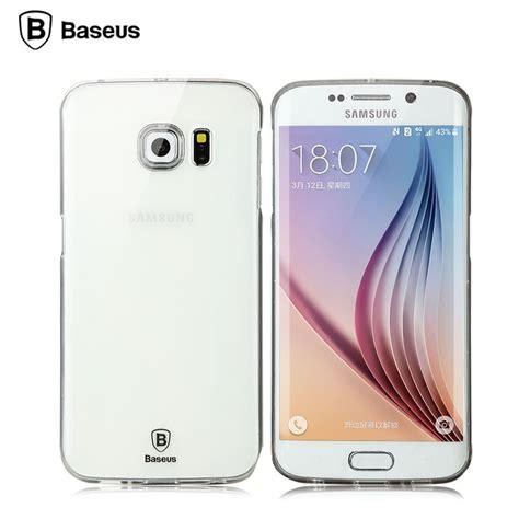 Baseus Sky Ultra Thin Transparent Protective For Moto E baseus sky common series ultra thin for samsung galaxy s6 edge transparent