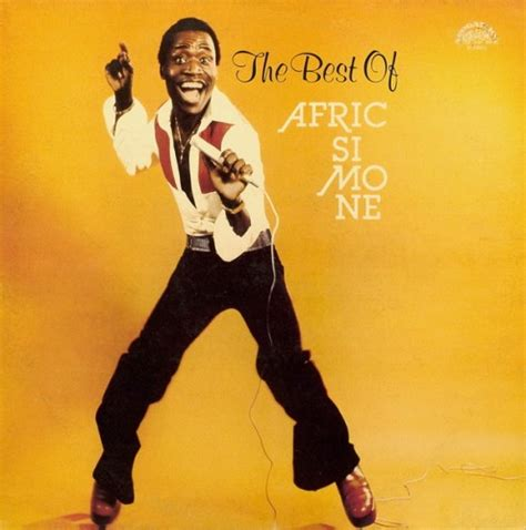 afric hafanana 1975 afric