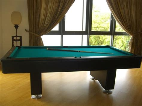 Pool Table Moving by High End 8 Ft Olhausen Pool Table Moving Sale For Sale In Singapore Adpost Classifieds