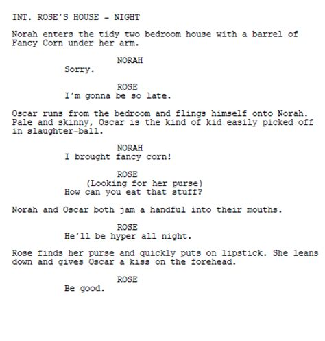 template for script writing script writing template for laptuoso