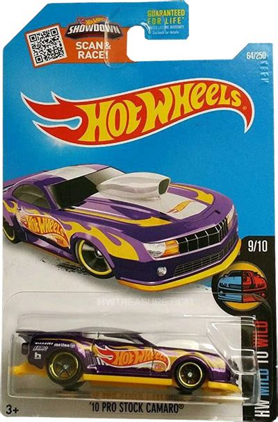 imagenes hot wheels 2016 10 pro stock camaro hot wheels 2016 super treasure hunt