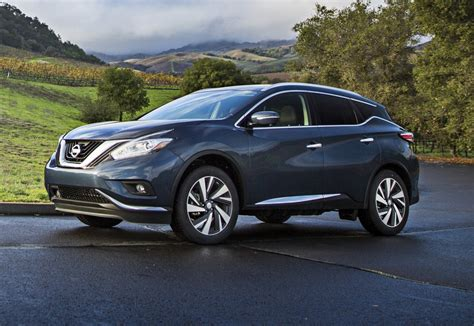nissan murano 2017 blue 2017 nissan murano specs and information planet nissan
