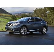Test Drive 2015 Nissan Murano Platinum Review  Car Pro